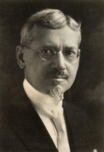 Founder - Joseph Bolivar DeLee, MD