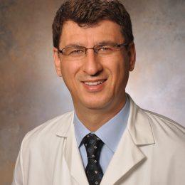 Gokhan Mutlu, MD