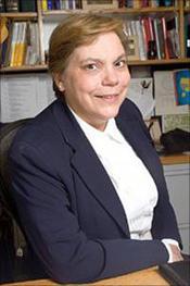 Dorothy Hanck, Ph.D