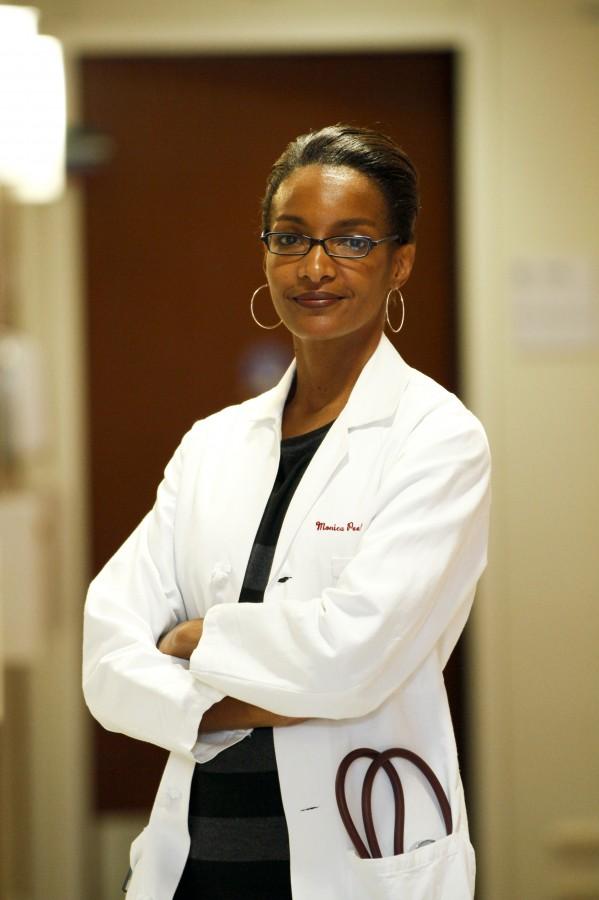 Dr. Peek