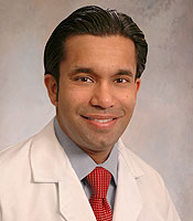 Sandeep Nathan, MD, MSc Interventional Cardiology, Program Director