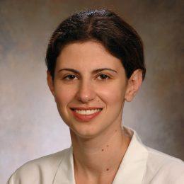 Anna Zisman, MD