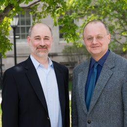 Robert Grossman, PhD & Andrey Rzhetsky,PhD