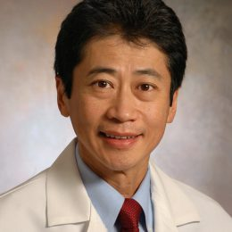 James K. Liao, MD