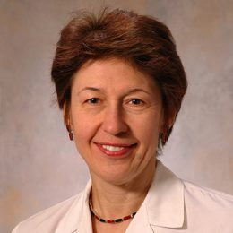 Tamara Vokes, MD
