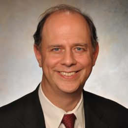 Ronald Cohen, MD