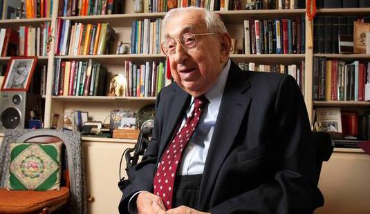 Joseph B. Kirsner, pioneer in gastroenterology, 1909-2012